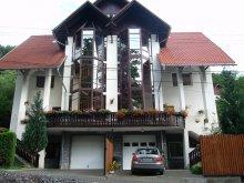 Accommodation Călugăreni, Anette House