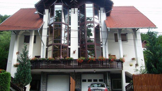 Anette House Sovata