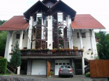 Apartament Sovata, Casa Anette