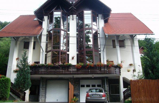 Casa Anette Sovata