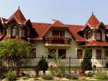 Accommodation Karancsalja, Kisfa Apartment