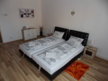 Accommodation Bâlca, Morning Star Apartment 3