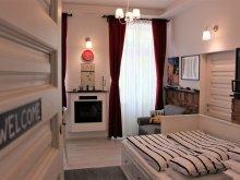 Accommodation Pusztaszer, Belvárosi Apartment