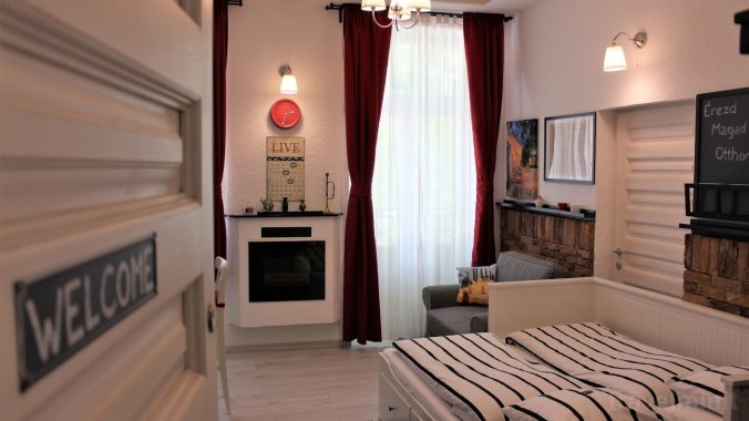 Apartament Belvárosi Kiskunfélegyháza