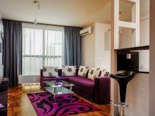Accommodation Bughea de Jos, Aparthotel Twins