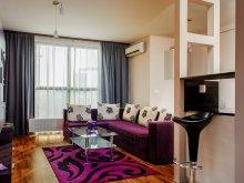 Accommodation Pleșcoi, Twins Apartments