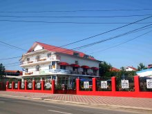 Accommodation Techirghiol, Margo Guesthouse