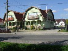 Accommodation Sárospatak, Station Inn