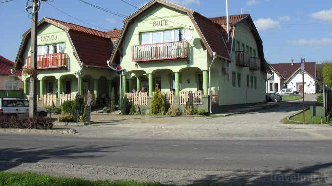 Station Inn Pálháza