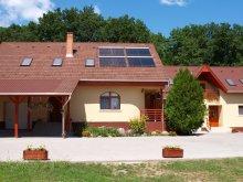 Accommodation Perkupa, Galgóc Guesthouse