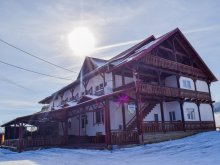 Bed & breakfast Valea Corbului, Arizona B&B