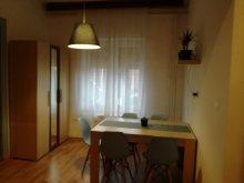 Apartament județul Borsod-Abaúj-Zemplén, Apartament Barbara