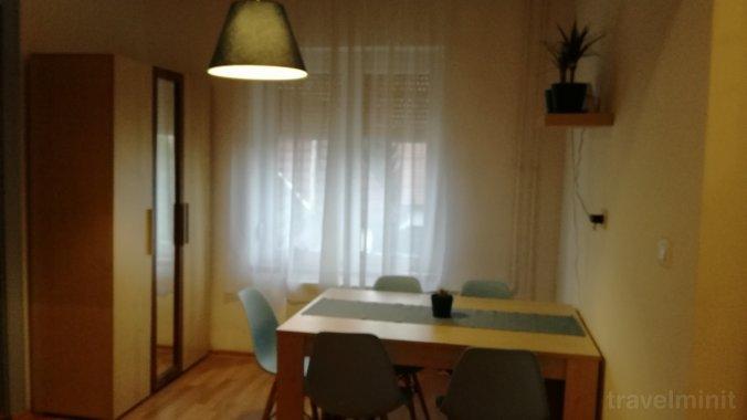 Barbara Apartment Miskolc