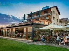 Accommodation Dorna, Panoramic Cetățuie B&B