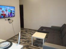 Accommodation Salcia, Sara Apartment