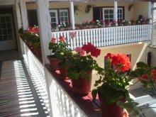 Accommodation Petrindu, Margaréta Guesthouse