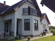 Case de vacanță Travelminit, Casa de vacanță Megálló