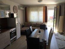 Accommodation Siofok (Siófok), Timi és Bálint Wellness Premium Apartment