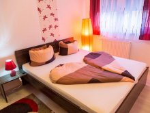 Accommodation Somogy county, Timi és Bálint Wellness Superior Apartment 1
