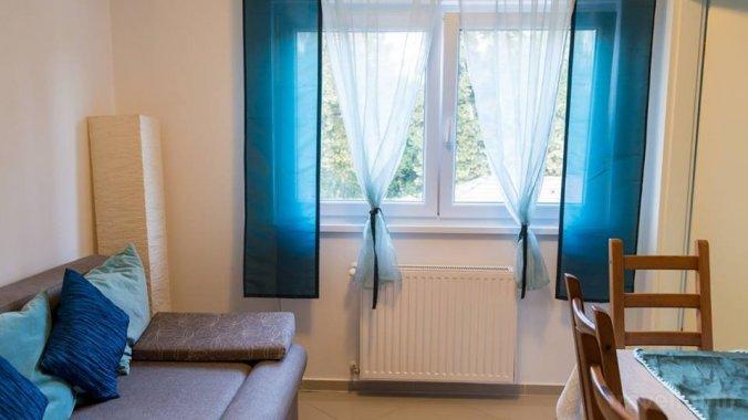 Apartament Timis és Bálint Wellness Superior 2 Siofok