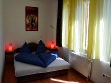 Accommodation Budapest, Bálint 2 Apartment