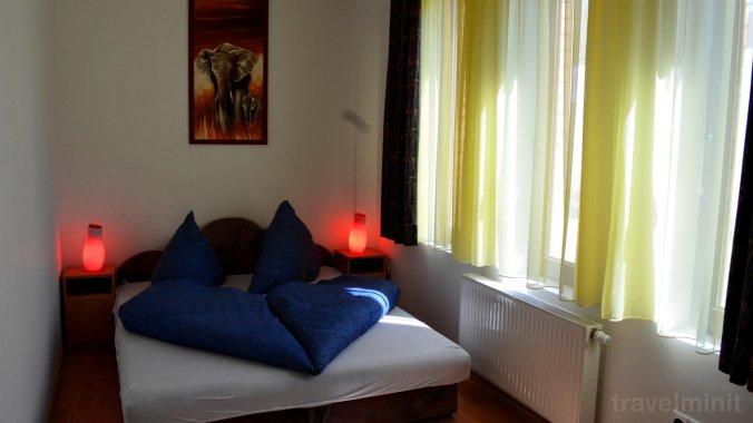 Apartament Bálint 2 Siofok