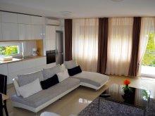 Pachet de festival Lulla, Apartament New Premium Penthouse