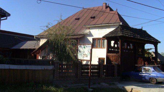 Rednic Lenuța Guesthouse Giulești