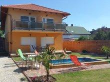 Accommodation Akasztó, Napsugár Villa B