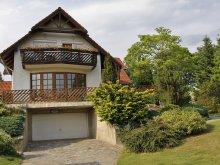 Casă de oaspeți Viszák, Casa de oaspeți Sziklakert