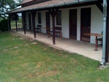 Accommodation Tiszapüspöki, Kiad-lak Apartment