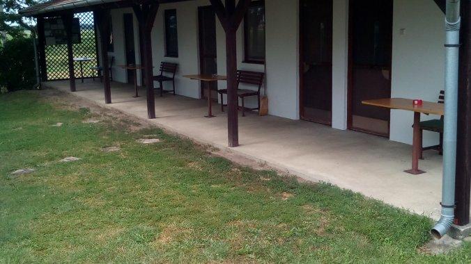 Kiad-lak Apartment Abádszalók