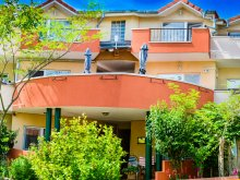 Accommodation Galița, Tichet de vacanță, Hotel Jakuzzi