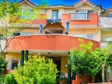 Szállás Iezeru, Jakuzzi Hotel