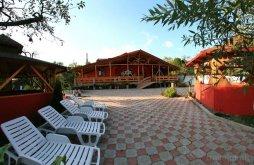 Accommodation Fieni, Pensiunea Guesthouse Soreanca