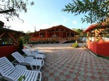 Bed & breakfast Capu Piscului (Godeni), Pensiunea Guesthouse