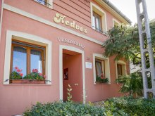 Accommodation Eger, Kedves Guesthouse