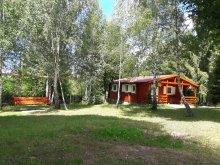 Accommodation Băile Homorod, Fenyőlak Chalet