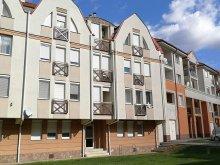 Accommodation Hungary, Flower Apartment