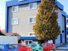 Accommodation Petrilaca de Mureș, EurosanDoor B&B