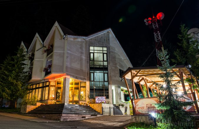 Pellegrin Villa Durău