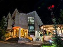 Villa Băile Homorod, Pellegrin Vila