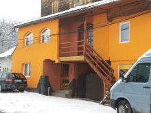 Panzió Borszék (Borsec), Pityu Villa