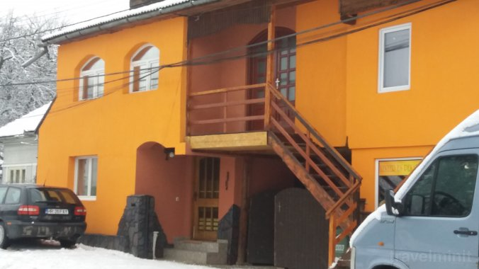 Pityu Villa Subcetate