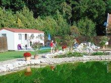 Accommodation Győr-Moson-Sopron county, Aranykert Mobilhouse Apartments