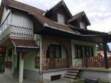 Cazare Tiszaújváros, Apartament Pista Holiday