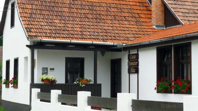 Casa Demeter Rimetea