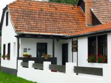 Vendégház Mermești, Demeter Ház