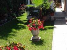 Szállás Látrány, Virág Apartman