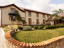 Accommodation Zebil, La Felinare Guesthouse